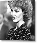 Jessica Lange In Country  Metal Print