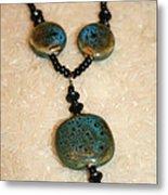 Jewelry Photo 2 Metal Print