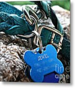 Jewel's Jewelry Metal Print