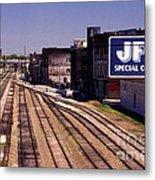 Jfg Special Metal Print