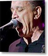 Jimmie Vaughan Sings The Blues Metal Print