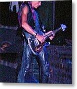 Joe Perry Metal Print