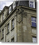 Johann Maria Farina Factory Cologne Germany Metal Print
