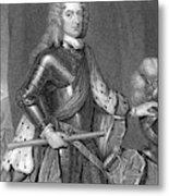 John Churchill, First Duke Metal Print