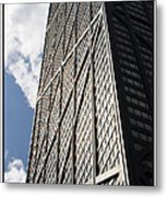 John Hancock Center - 07.31.09_149 Metal Print