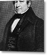 Joseph Hume (1777-1855) Metal Print