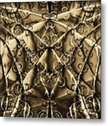 Journey 20130511v2 Metal Print by Wingsdomain Art and Photography