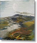 Joy Of Coastal Islands Metal Print