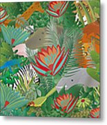 Joy Of Nature Limited Edition 2 Of 15 Metal Print