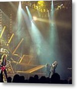 Judas Priest Metal Print