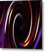 Juggling Colors Metal Print by Gail Matthews