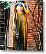 Juliet My Love Metal Print
