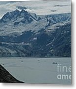 Just A Little One Metal Print
