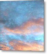 Just Amazing Sky Metal Print