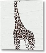 Just..one..more..inch.. Metal Print