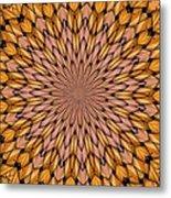 Kaleidoscope 2 Metal Print