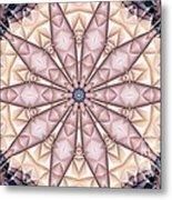 Kaleidoscope 20 Metal Print