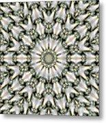 Kaleidoscope 28 Metal Print