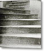 Kamondo Steps Metal Print