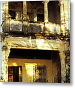 Kampot Old Colonial 05 Metal Print