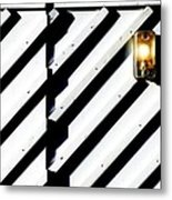 Keep Shining  Metal Print