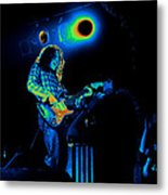 Kent #83 In Cosmicolors Metal Print
