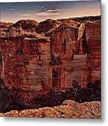 Kings Canyon V13 Metal Print