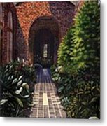 Kingwood Metal Print