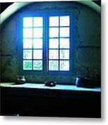 Kitchen Of The Middle Age Metal Print