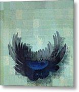 La Marguerite - 046143067-c02g Metal Print