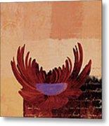 La Marguerite - 140182085-cy02b Metal Print