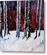 Ladies of the Forest Metal Print
