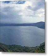 Laguna De Apoyo Nicaragua 2 Metal Print