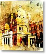Lahore Museum Painting By Catf