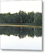 Lake Considine Metal Print