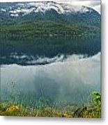 Lake Crescent - Washington - 03 Metal Print by Gregory Dyer