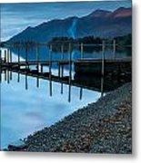 Lake District Metal Print