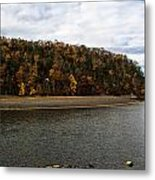Lake Lillinnoah Metal Print