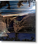 Lake Powell Utah Metal Print