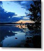 Lake Umbagog Sunset  Metal Print