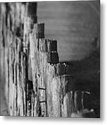 Lake Wall Metal Print