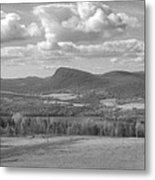 Lake Willoughby Vermont Metal Print