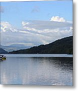 Lake Windermere Metal Print