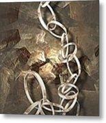 Lama 281-07-13 Marucii Metal Print
