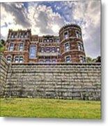 Lambert Castle Metal Print
