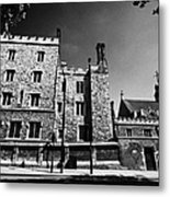 lambeth palace library London England UK Metal Print