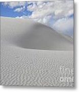 New Mexico Land Of Dreams 2 Metal Print