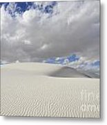New Mexico Land Of Dreams 3 Metal Print