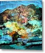 Landscape 120717-5 Metal Print