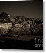 Landscape A10c Nm Co Metal Print